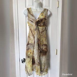 New R&M Richards Dress